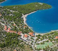 Victoria Mobilehome Jezera Village Holiday Resort