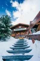 Ticket to Ride Mountain Lodge