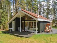 Holiday home Thomas Winthersvej