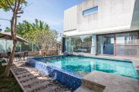 Sanya Banshan Peninsula 79 Pool Villa