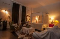 Les Chambres de Amelie B&B