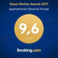 Apartamento Reserva Pontal