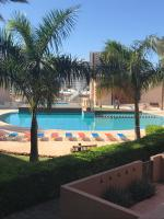 Apartment 2 bedrooms Playa Paraiso