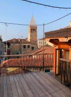 KEY LOCATION near Palazzo Grassi
