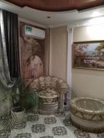 Apartamenty na Simferopolskom s vidom na more i park