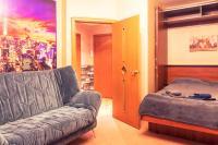 Apartment on Kashtanovaya Alleya