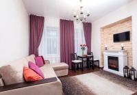 Asmera on Gorohovaya Apart-Hotel