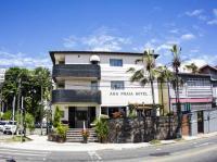 Ara Mar Praia Hotel