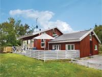Holiday home Smidstrup Strandvej Gilleleje XII