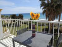 First Line Beach Apartment Jardines del Mar 2 Bedrooms