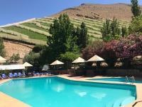 Hotel El Galpon de Elqui