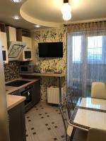 Apartment on Pulkovskoe shosse 36