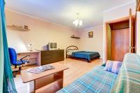 Apartments on Kolomyazhskiy prospekt 36