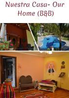 OUR HOME-NUESTRA CASA Cuenca by/por A2CC (shared time- tiempo compartido)