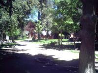 Cabañas Las Maras