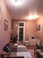 Room on Serpukhovsky Val 9