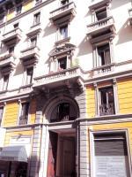 Mansarda Porta Venezia