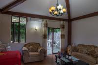 Sanya Binlanghe Hotspring Villa