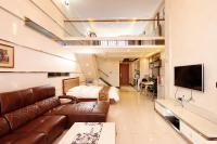 Guangzhou Hakka Apartment Beijing Road