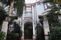 Ahuja Residency DLF Phase 2