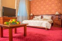 Caspian Ulduz Hotel
