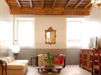 Locazione turistica Campo de Fiori Luxury One Bedroom