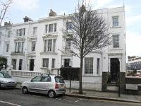 Apartment Vicarage Gardens.1