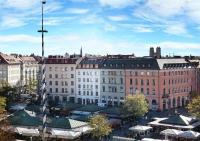 Living Hotel Das Viktualienmarkt by Derag