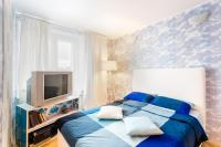 Apartment on 2nd Chernogryazskaya 1
