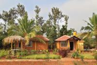 OYO 11341 Home Exotic1 BHK Cottage Coorg