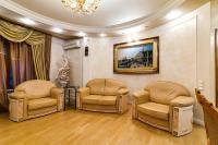 Apartment on Bolshaya Serpukhovskaya