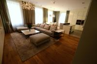 Luxurious apartment Old Town