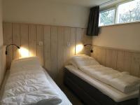 Ofertas de Resort Bungalows Dellewal (Parque turístico), West-Terschelling (Holanda)