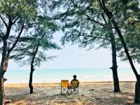 Condo Lumpini Sea View Cha Am - Hua Hin / Beach/Pool/Gym/Wifi