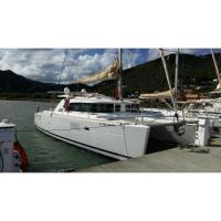 Catamaran Lagoon 440 Twin