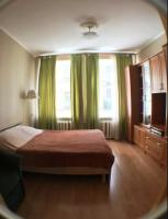 Apartment on Pushkarskiy Pereulok 3