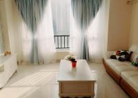 Guangzhou Changlong Duplex Apartment
