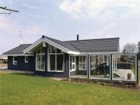 Holiday home Solsbækvej