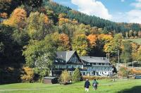 Tommes Gästehaus Zur Mühle