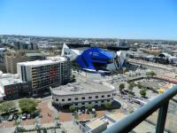 Perth Central City