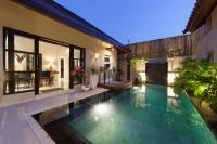 Amalika Luxury Private Pool Villa