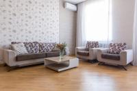 Caspian Housing Apartment at Nizami metro