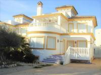Villa a pie de playa