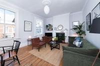 2 Bedroom Apartment Hackney