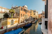 Sartor Venetian Design Apartment