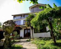 Pure-Land Villa