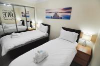 Thistle Apartments - Albury Apartment