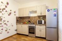 Apartments on Belyasheva 5/6