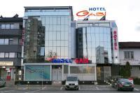 Hotel Gabi