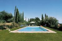 Villa Al Fanucchi